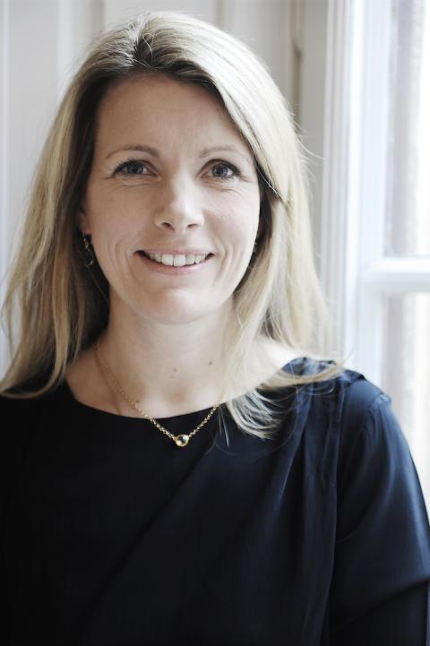 Axiell förstärker styrelsen med Annikki Schaeferdiek