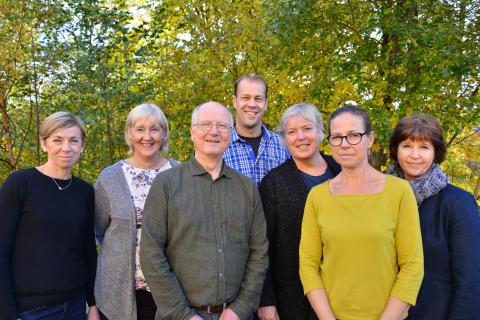 Ökat behov av fler familjehem i Alingsås