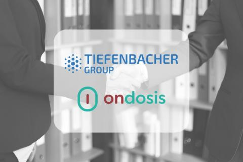 Tiefenbacher Group and OnDosis enter a strategic partnership for game-changing integration of medicines and digital health