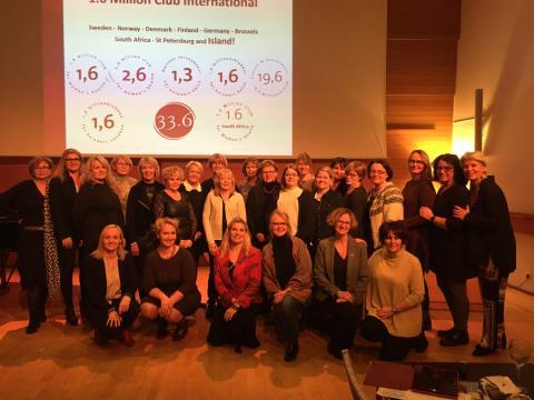 Hälsovåg till Island