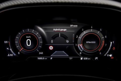 Ford Puma Test Drive 2020