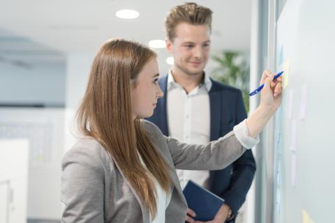 Ab 2021 neue Ausbildungsberufe und Studiengänge bei Zurich