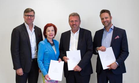 Hjerta och Svenskar i Världen tar fram ny reseförsäkring