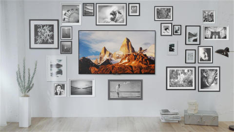 X90C_frame_wall