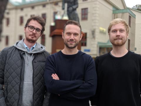Med hjälp av AI skapar Oterlu en hållbar social miljö – online