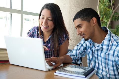 Digitalisering av SFI - forskningsprojekt kortar inlärningstiden