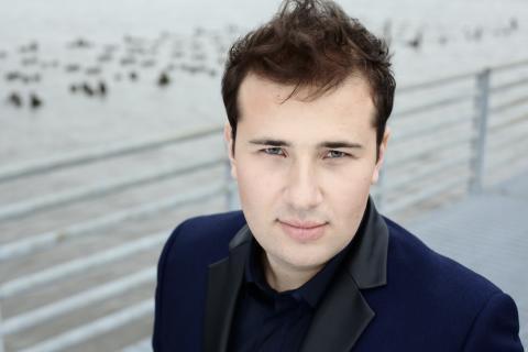 Stanislav Khristenko, piano /