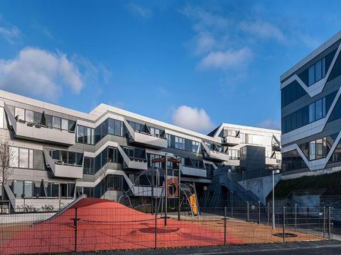 Wihlborgs säljer bostadsfastighet i Danmark
