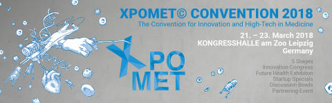 Isansys to showcase the Patient Status Engine at XPOMET Leipzig