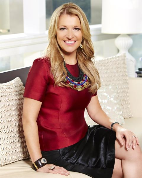 Mindy Grossman, ny CEO på Weight Watchers International, Inc. (ViktVäktarna)