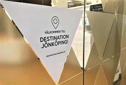 Oberoende granskning av Destination Jönköping AB klar