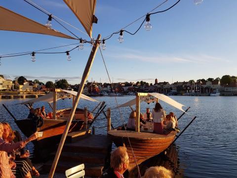 Nytänkande företag under coronakrisen är vinnare av årets Stora Turismpris
