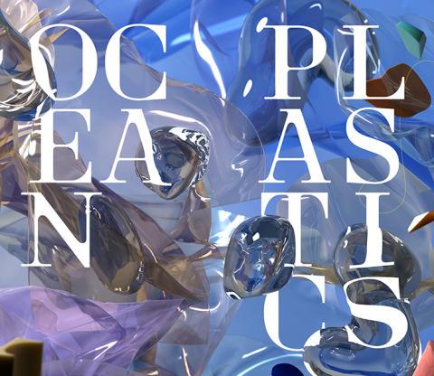 Ocean Plastics visar designens möjlighet att påverka framtiden