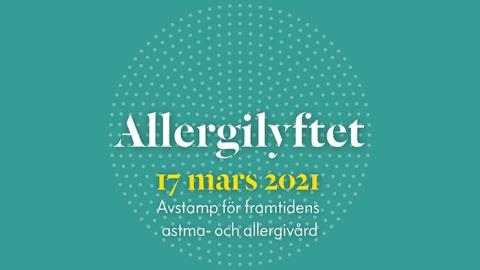 Pressinbjudan: Över 1000 deltar på konferens om nytt allergilyft