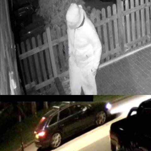 Appeal for information following suspicious incident in Green Lanes, Epsom