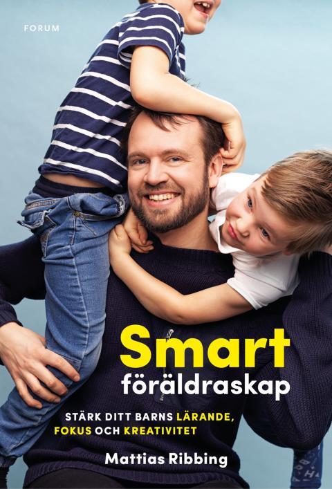 smartföräldraskap
