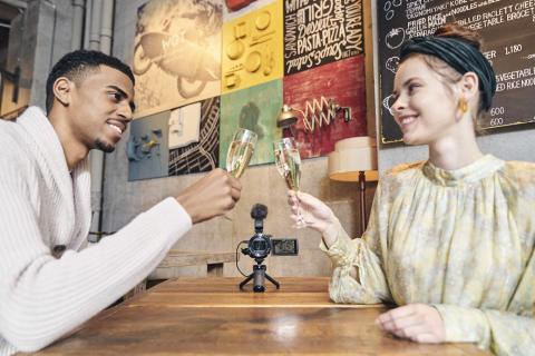 Para o dia de São Valentim, a Sony oferece-lhe quatro produtos com os quais poderá redespertar a sua paixão pela tecnologia