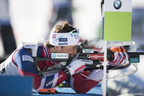 Lars Helge Pokljuka
