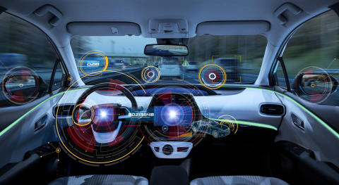 Thatcham Research Welcomes News of Government Driverless Car Ambitions,  but 'Safety Must Come First'