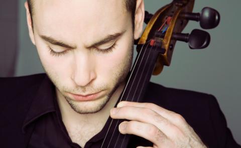 Nytt svenskt musikstipendium på en halv miljon kronor till en ung och lovande svensk musiker