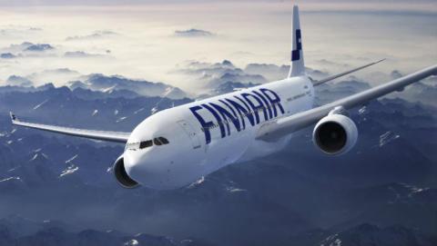Finnair, Skyscanner och Amadeus i nytt samarbete som ska förenkla resebokningar online