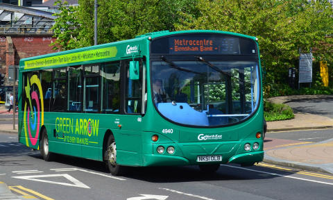 Special event to mark hard working bus fleet bowing out after nearly 20 years