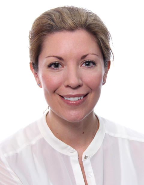 Una Skram is employed as the new Coordinator in NBAS