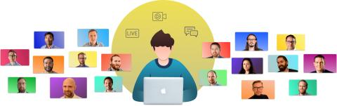 Specialistteam inom video-utveckling för en global marknad