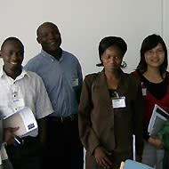 Paving the way for CSR in developing countries