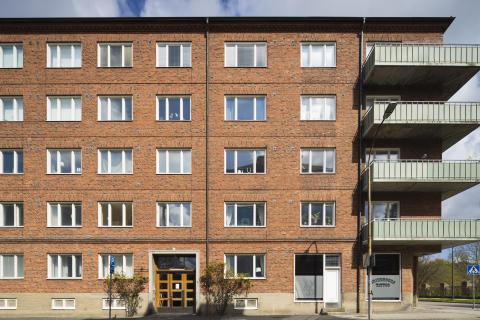 Kommentar till Mäklarstatistik: Sveriges Corona-hanteringen positiv för bostadsmarknaden