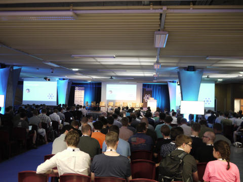 ReactEurope conference summary!