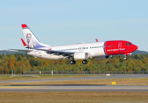 Norwegian med kraftige kostnadskutt og milliardresultat