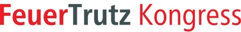 Logo FeuerTrutz Brandschutzkongress (einzeilig / png)