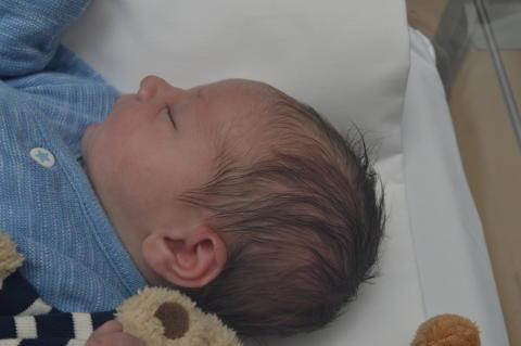 Baby Edward