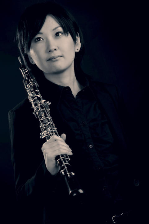 Yui Ito, oboe / NorrlandsOperans Symfoniorkester