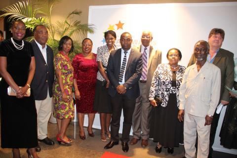 Annonce des gagnants du concours panafricain organisé par Eutelsat et MultiChoice : le Zimbabwe et l'Ouganda à l'honneur