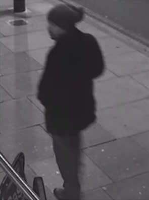 Image released in Kennington rape investigation