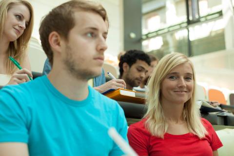Bundesweiter Arbeitskreis Gesundheitsfördernde Hochschulen tagt am 3. Juli 2015 an der Technischen Hochschule Wildau