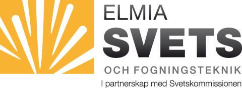 Elmia Svets och Fogningsteknik