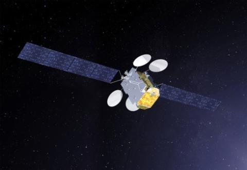 Eutelsat vergibt für das Satellitenprogramm KONNECT Aufträge an Anbieter von Bodeninfrastrukturen