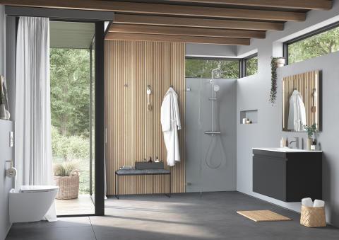 7 av 10 anlitar proffs för sin badrumsrenovering