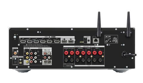 AV-Receiver STR-DN1080 von Sony_3