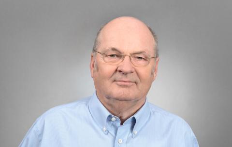Prof. Dr. med. Klaus Diedrich