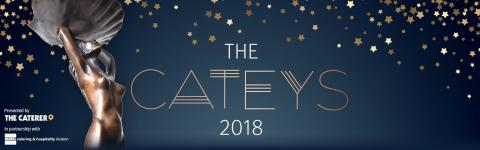 THE CATEYS 2018