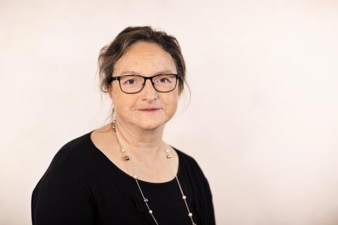 Ingela Lindh ny styrelseordförande i Svensk Byggtjänst