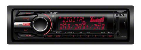 Autoradio CDX-DAB700U von Sony_03