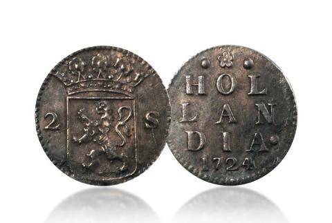 Rundeskatten: Nå kan du kjøpe din egen mynt fra Norges største myntskatt