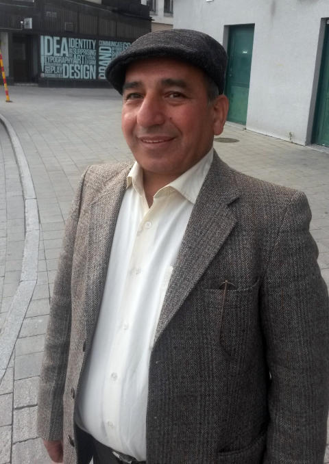 Basim Ahmed Jamal