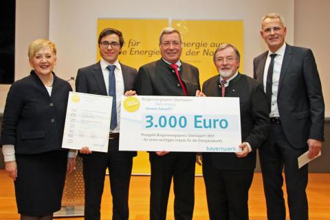 Bürgerenergiepreis Oberbayern_Neuötting