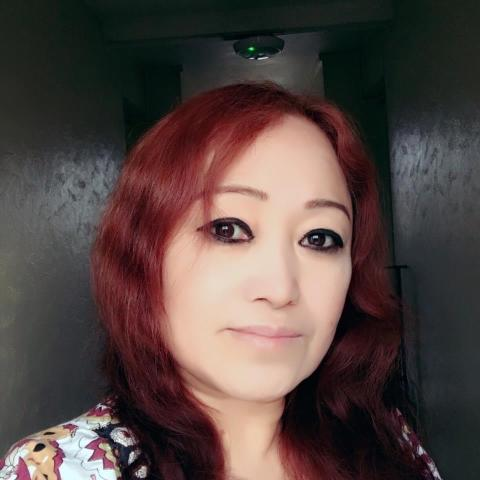 Mina Limbu